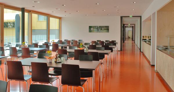 Restaurant/ Vitalbuffet 01