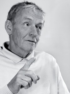 Egon Zimmermann