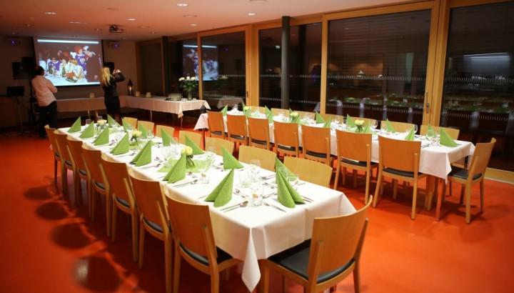 Restaurant/ Vitalbuffet 05