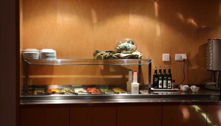 Restaurant/ Vitalbuffet 02