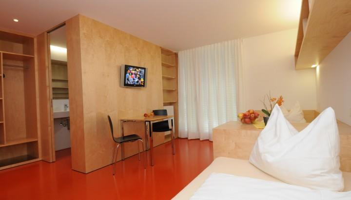 Hotel/Trainingslager 02