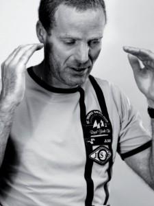 Robert Meusburger