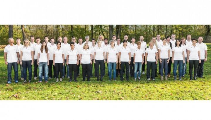 Unser Team 01