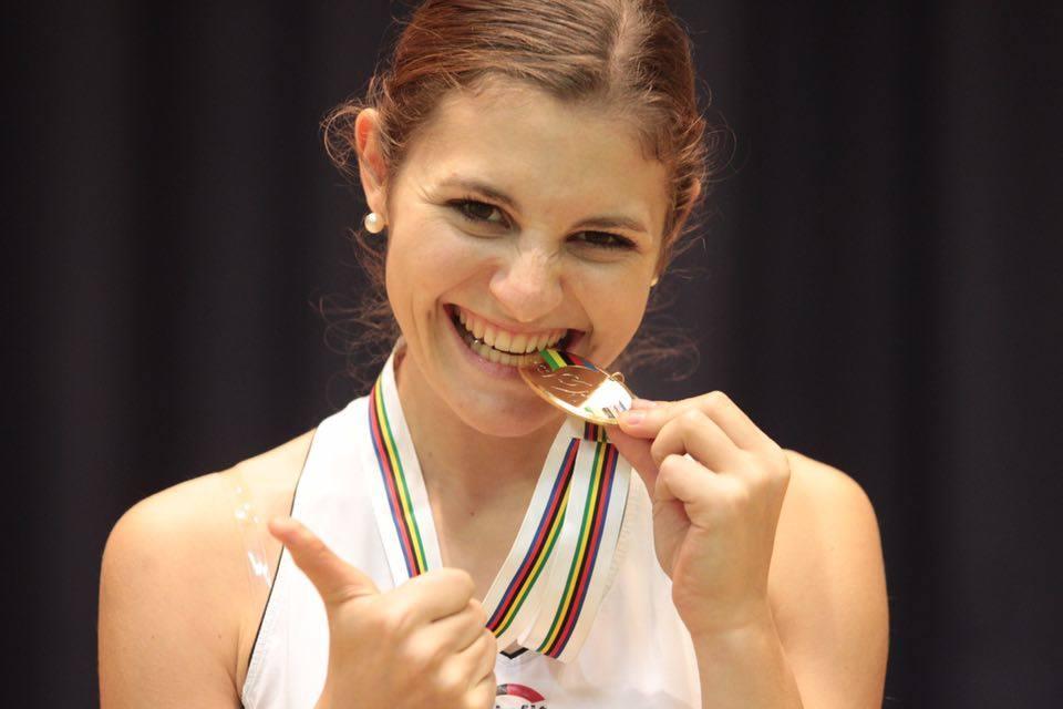 Adriana Mathis