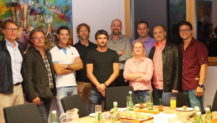 Ärztenetzwerk – Geballte medizinische Kompetenz im Olympiazentrum Vorarlberg 01