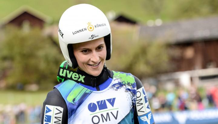Eva Pinkelnig – weiblicher Adler Vorarlbergs springt allen davon 01