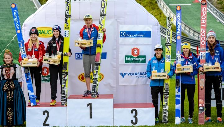 Eva Pinkelnig – weiblicher Adler Vorarlbergs springt allen davon 03