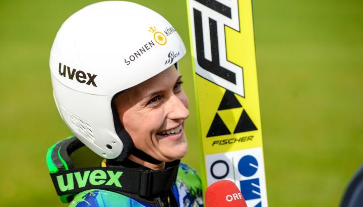 Eva Pinkelnig – weiblicher Adler Vorarlbergs springt allen davon 04