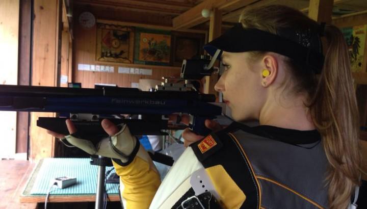Verena Zaisberger – das Schützentalent von Null auf 100 02