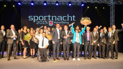 VARIOUS SPORTS - Abend des Vorarlberger Sports
