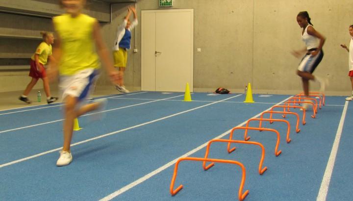 Sportler-Ausbildung 01