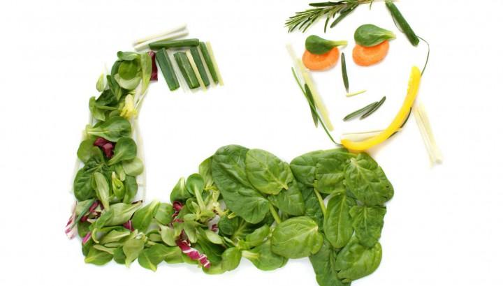 Ernährung und Krafttraining 01