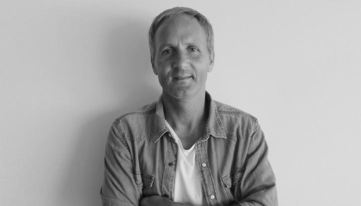 Menschen im Sportservice – Martin Bernhard 01