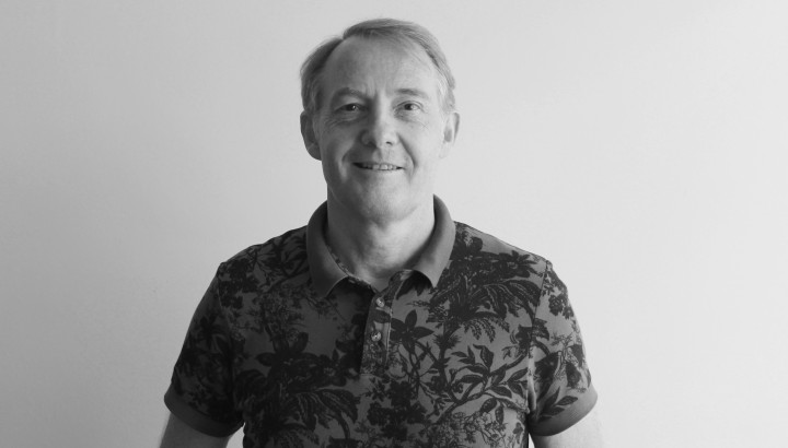 Menschen im Sportservice – Norbert Gwehenberger 01