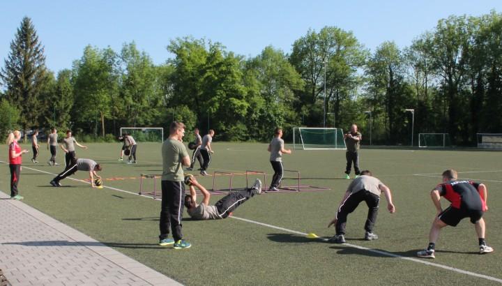 Sport im Grundwehrdienst 01