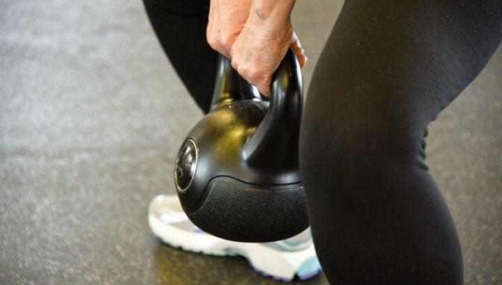 Kettlebell-Training für Einsteiger 01