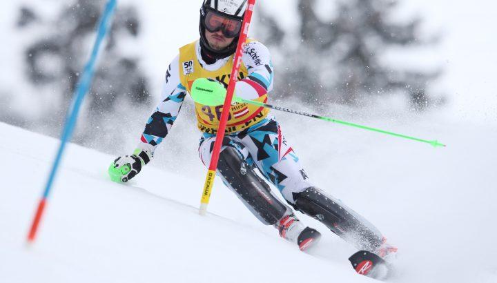 Christian Hirschbühl auf Rang 4 in Wengen-Slalom! 01