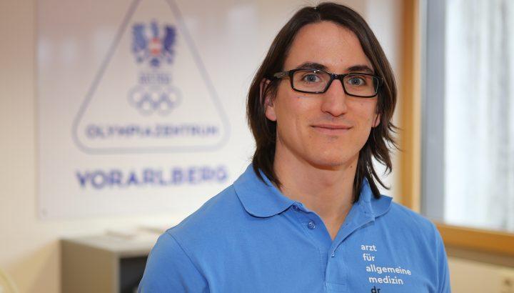 Dr. Hannes Künz: Leistungsdiagnostik für Fachverbandskader im Olympiazentrum 02