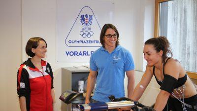 Janine Dorn-Vonach Hannes Kuenz