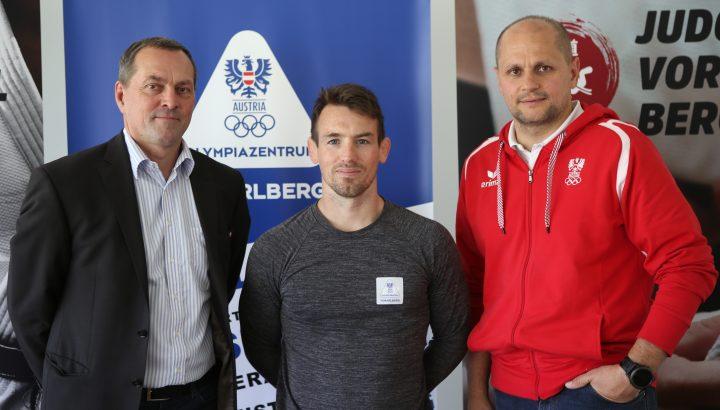 Judo-Weltmeister Craig Fallon neuer Landestrainer 01