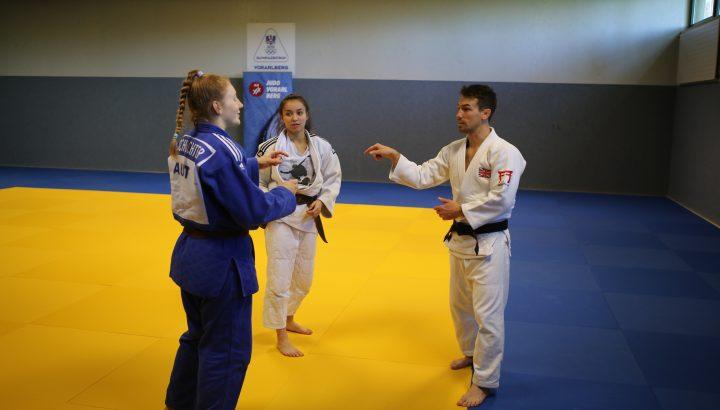 Judo-Weltmeister Craig Fallon neuer Landestrainer 02