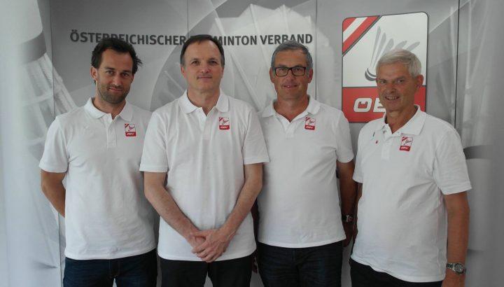 Verbandstag des Österreichischen Badminton Verbandes 01