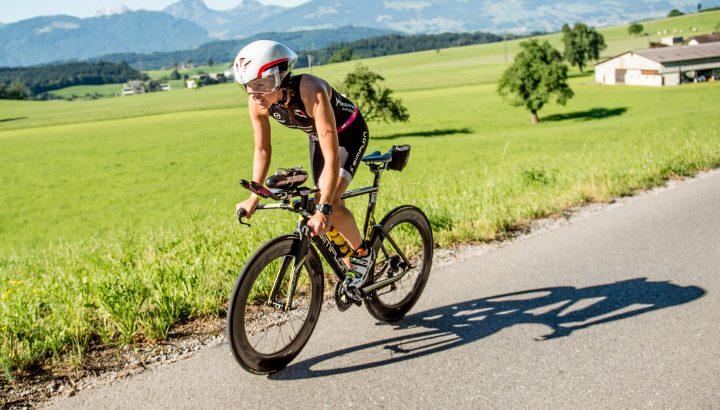 Ironman 70.3 Rapperswil: Platz 4 für Bianca Steurer! 01