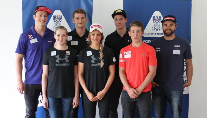 Pressekonferenz zur Saisonvorbereitung der Boardercrosser 01