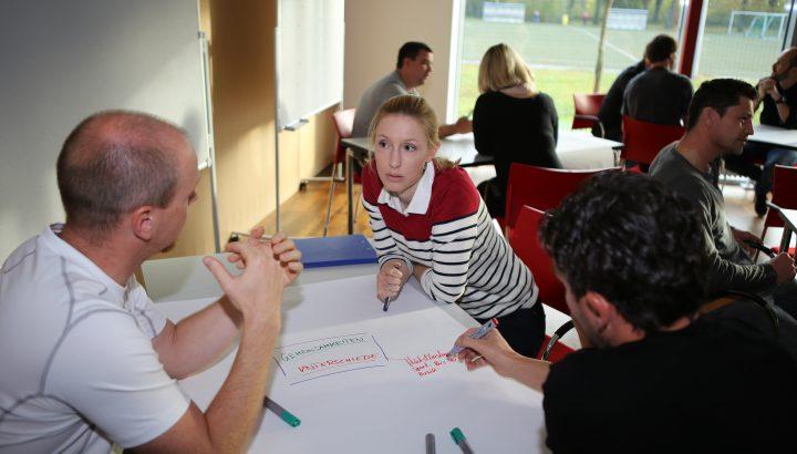 Menschen zur Exzellenz entwickeln – Workshop mit Vorarlberger Landes-Konservatorium 01