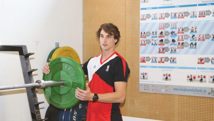 Stefan Gesslbauer – neuer Sportkoordinator des Nachwuchs-Kompetenzzentrum Vorarlberg 01