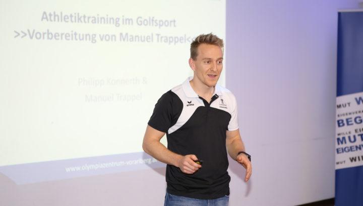 Übungsleiter-Zertifikatsfeier mit Manuel Trappel 03