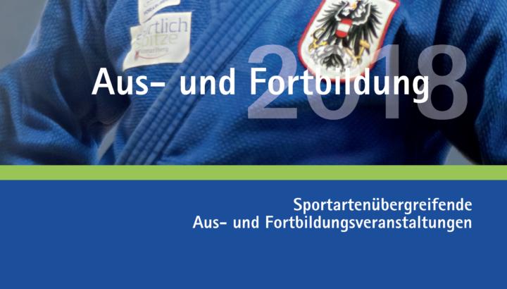 Fortbildungs-Programm Vorarlberg 2018 01