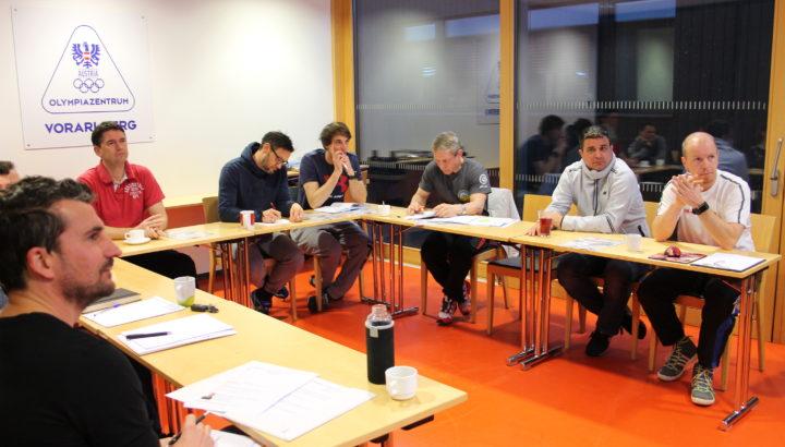 Workshop: Besonderheiten im Coaching von männlichen & weiblichen Athleten 01