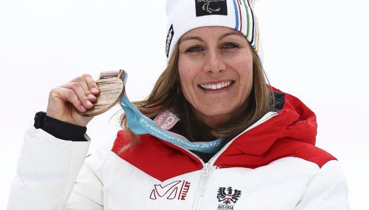 Paralympics: Sensation zum Abschluss – Slalom-Bronze für Heike Eder!! 01