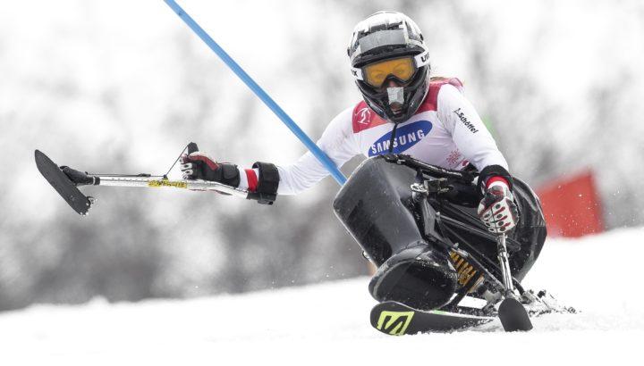 Paralympics: Sensation zum Abschluss – Slalom-Bronze für Heike Eder!! 02