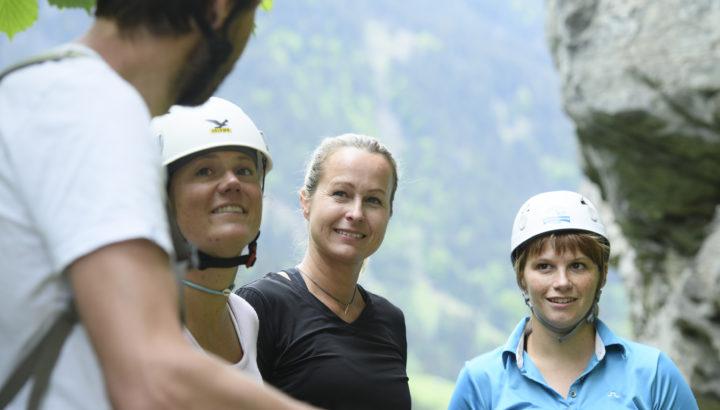 Gelungene Premiere für das Sportsymposium Vorarlberg 04