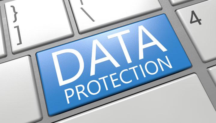 Datenschutz und Information für die Verwaltung der Daten in MailChimp 01