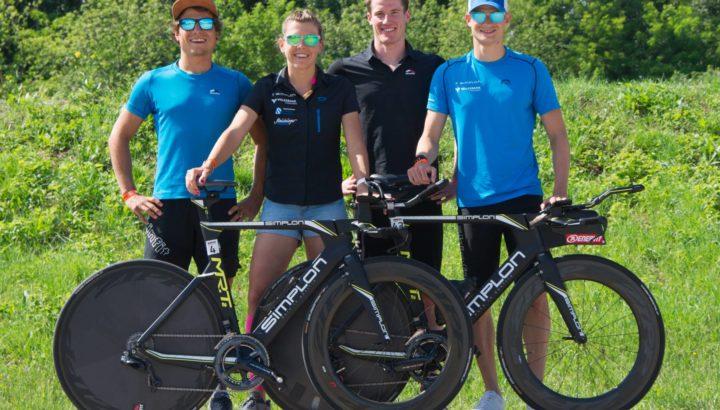 Erfolgreicher Saisonstart für Vorarlbergs Parade-Triathleten 01