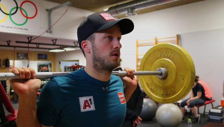 Christian Hirschbühl zum Saisonstart 01