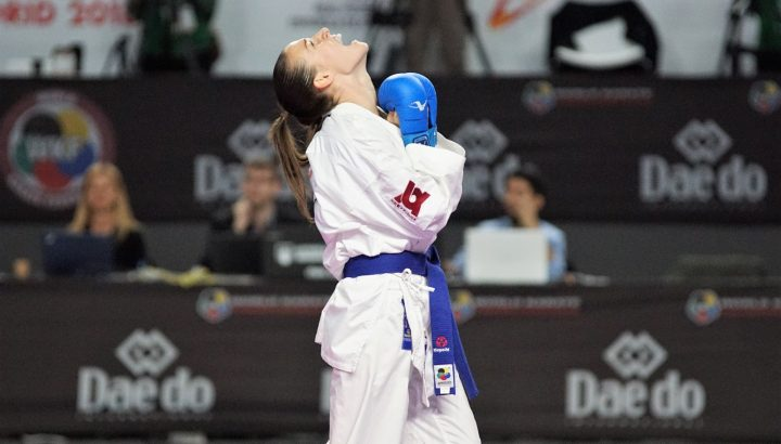Bettina Plank: Mit Bilderbuch-Ippon zu WM-Bronze! 01