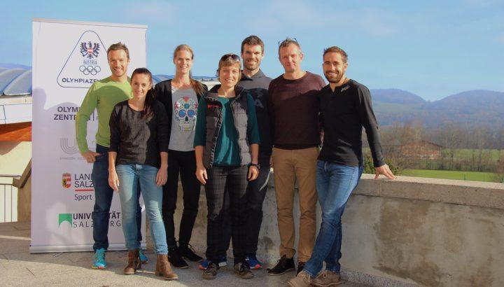 Interdisziplinärer Workshop der Olympiazentren: Eisenstoffwechsel im Spitzensport 01