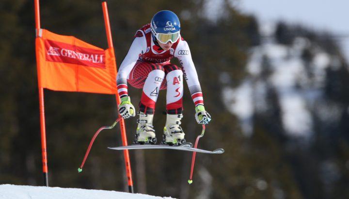 Saisonende für Christine Scheyer 01