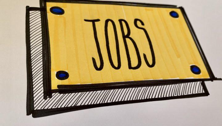 Jobs & Praktikum 01