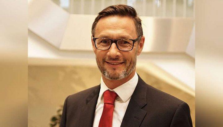 Gerhard Grafoner neuer Präsident von Karate Austria 01