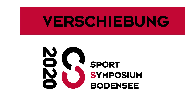 Verschiebung Sportsymposium Bodensee 01